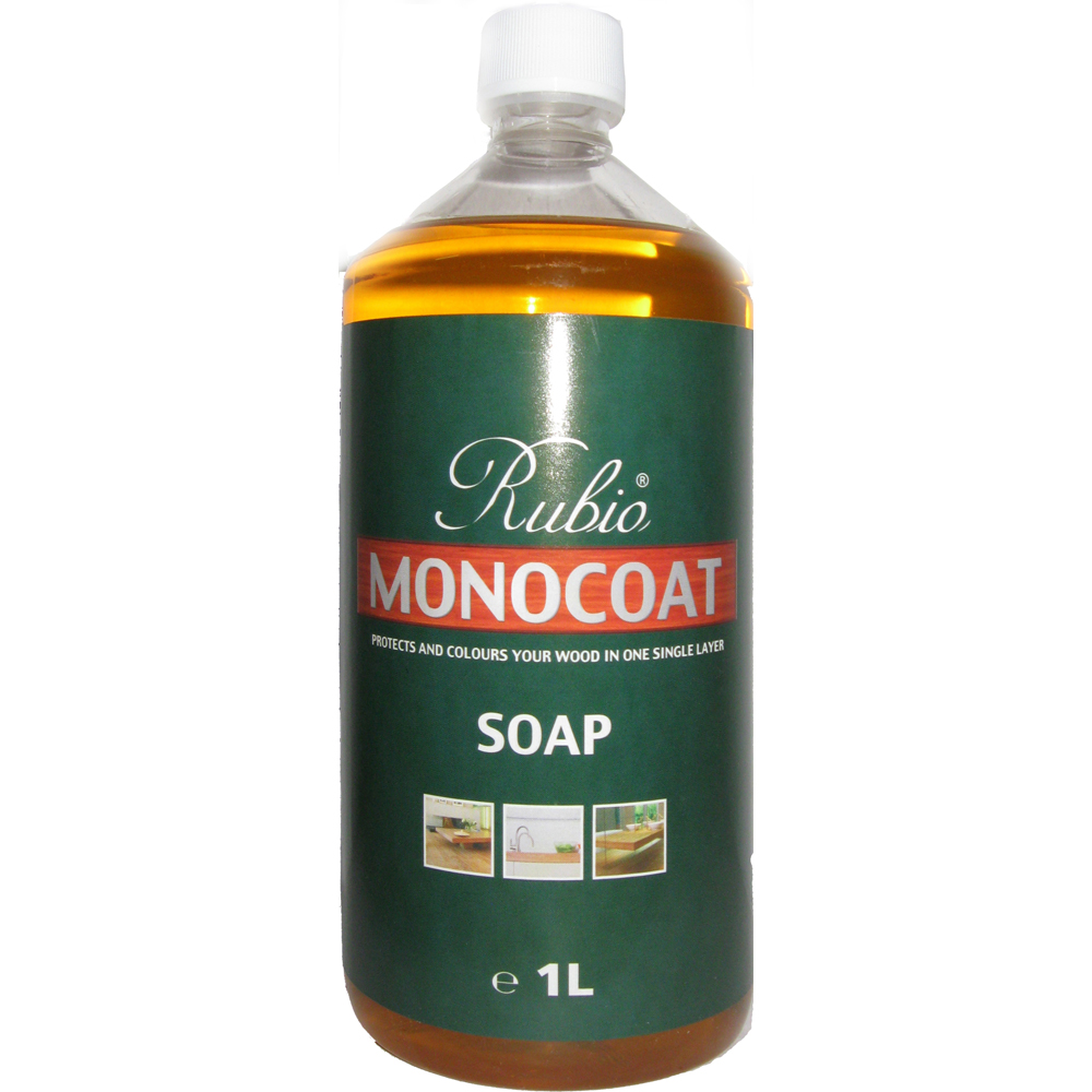 Monocoat Soap zeep 1 liter
