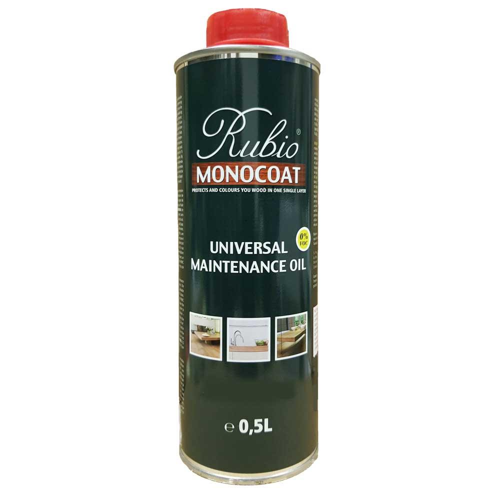 Monocoat Universal Maintenance Oil 0.5 L