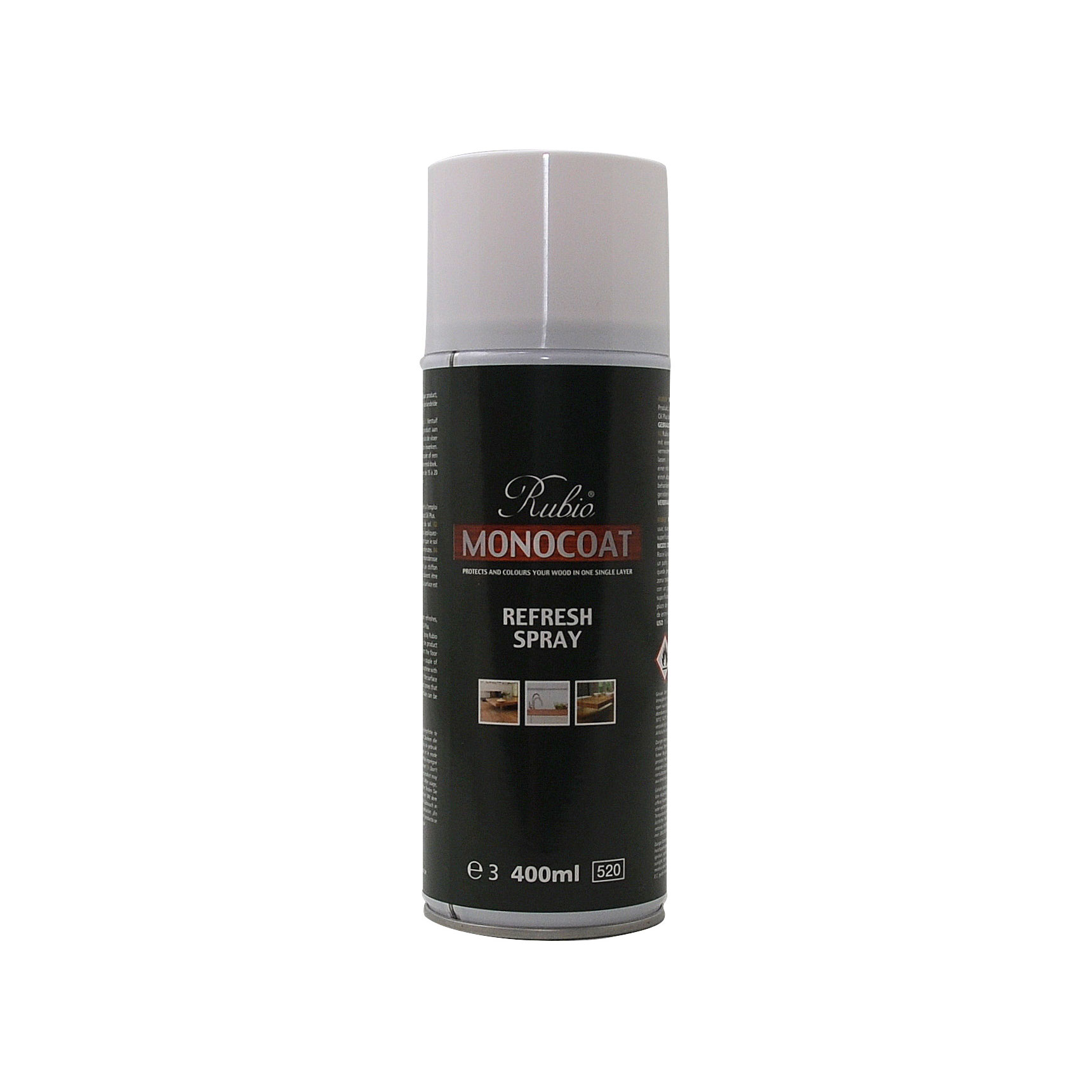Monocoat Refresh Spray 400 ml